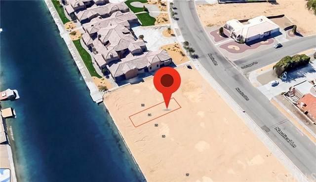 0 Nautical, Helendale, CA 92342 (#AR21208539) :: Solis Team Real Estate