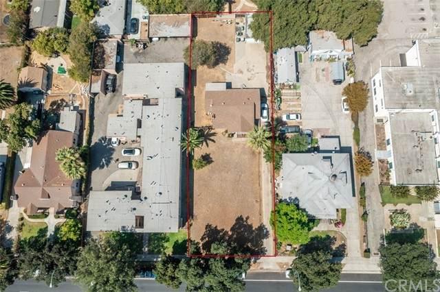 823 N Orange Grove Boulevard, Pasadena, CA 91103 (#CV21208355) :: Solis Team Real Estate