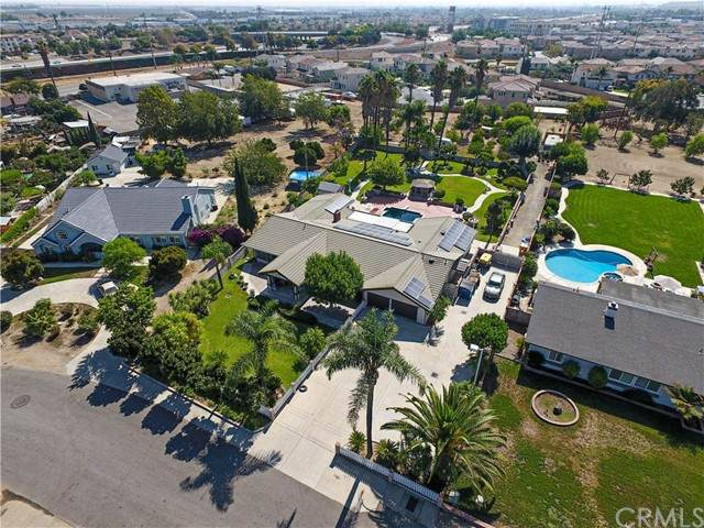 15635 Palomino Drive, Chino Hills, CA 91709 (#CV21208637) :: Solis Team Real Estate