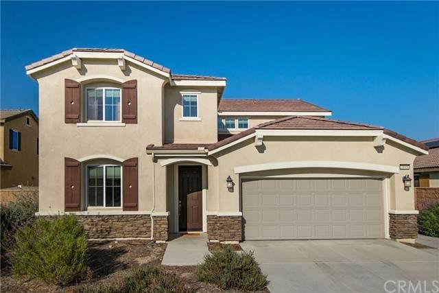 1895 Clementine Street, Redlands, CA 92374 (#EV21193380) :: Solis Team Real Estate