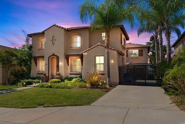 1037 Sundial Court, Oceanside, CA 92057 (#NDP2110952) :: Solis Team Real Estate