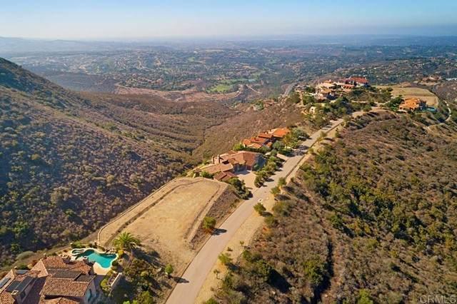 El Brazo Lot 83, Rancho Santa Fe, CA 92067 (#NDP2110955) :: Compass
