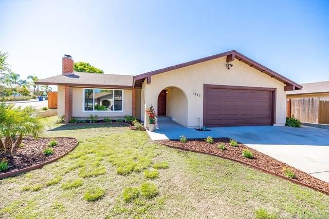 1425 Cottonwood Court, San Marcos, CA 92069 (#NDP2110966) :: Rubino Real Estate