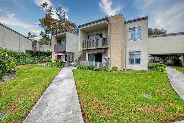 432 Edgehill Lane #183, Oceanside, CA 92054 (#NDP2110977) :: Carrie Filla & Associates