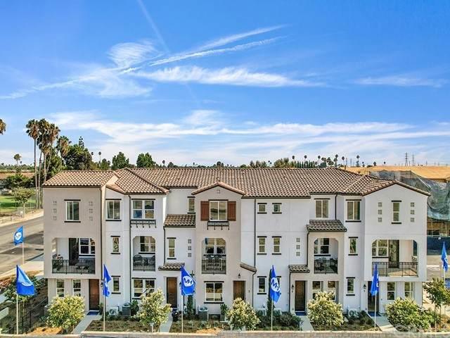 267 N Magnolia #26, Anaheim, CA 92801 (#OC21209283) :: The Legacy Real Estate Team
