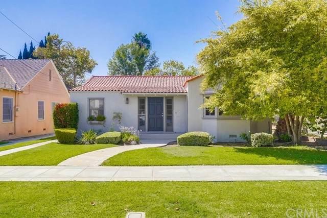 552 N Pine Street, Orange, CA 92867 (#PW21203319) :: The Legacy Real Estate Team