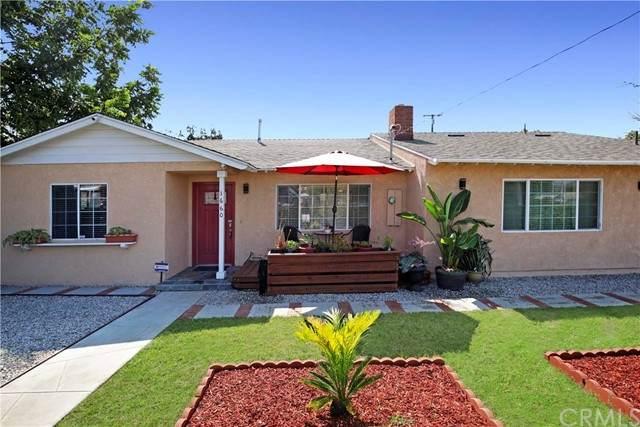 1660 Arroyo Avenue, Pomona, CA 91768 (#CV21209316) :: The Legacy Real Estate Team