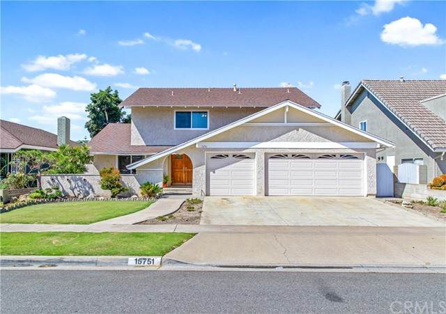 15751 Clarendon Street, Westminster, CA 92683 (#OC21183481) :: The Legacy Real Estate Team