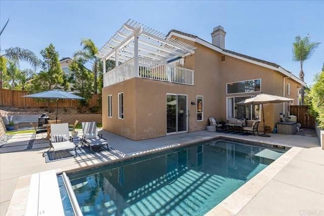 902 Mendocino Ct, San Marcos, CA 92078 (#NDP2110989) :: Rubino Real Estate