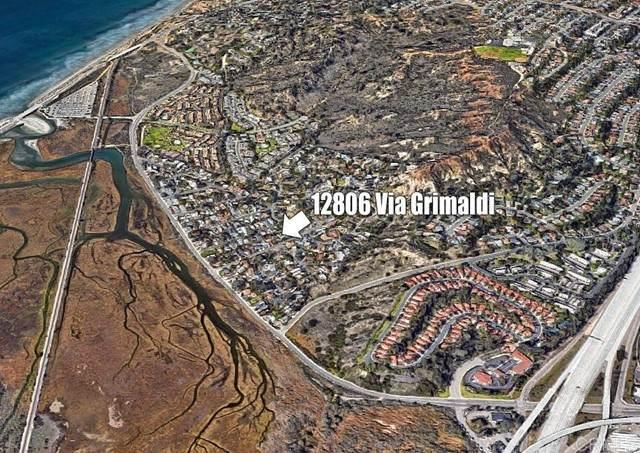 12806 Via Grimaldi, Del Mar, CA 92014 (#NDP2110988) :: Compass