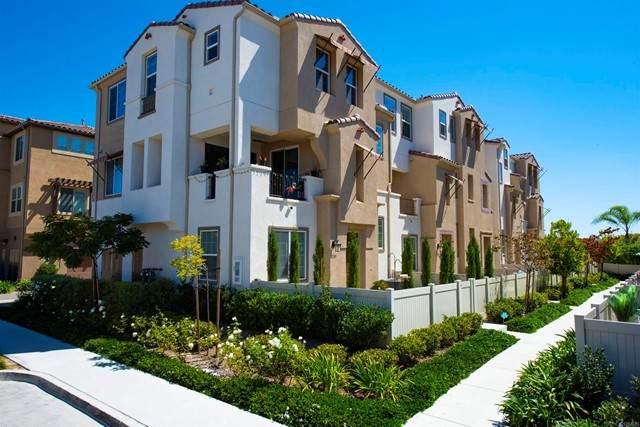 1283 Via Lucero, Oceanside, CA 92056 (#NDP2110991) :: Carrie Filla & Associates