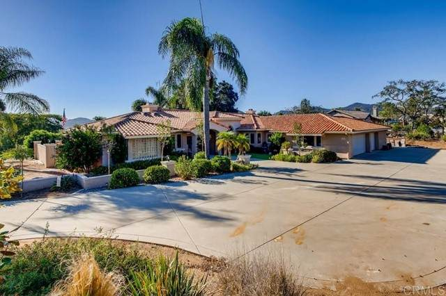 12613 Big Bend Way, Valley Center, CA 92082 (#NDP2111002) :: Team Forss Realty Group