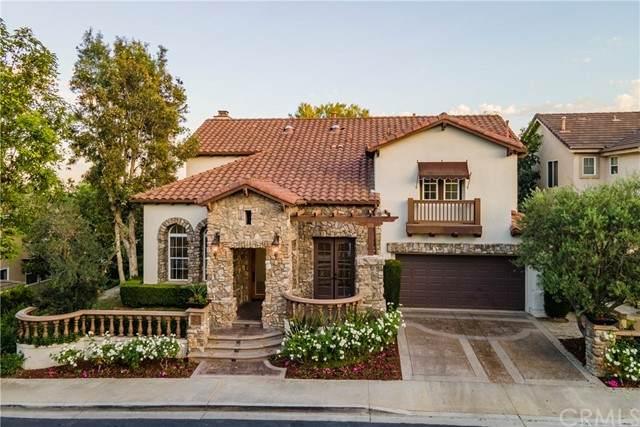 2 Oak View Drive, Aliso Viejo, CA 92656 (#LG21209631) :: Keller Williams - Triolo Realty Group