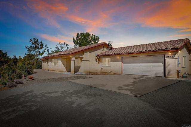 28792 Lajos Lane, Valley Center, CA 92082 (#NDP2111006) :: Team Forss Realty Group