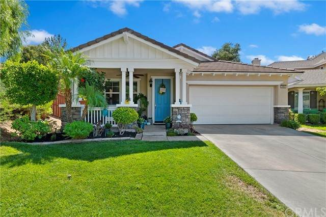 2083 Mount Verdugo Lane, Perris, CA 92571 (#IV21209973) :: Wannebo Real Estate Group