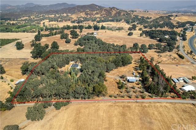 3327 Hill Road, Lakeport, CA 95453 (#LC21209995) :: Wannebo Real Estate Group