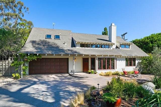 1400 Santa Fe Drive, Encinitas, CA 92024 (#NDP2111012) :: Zember Realty Group