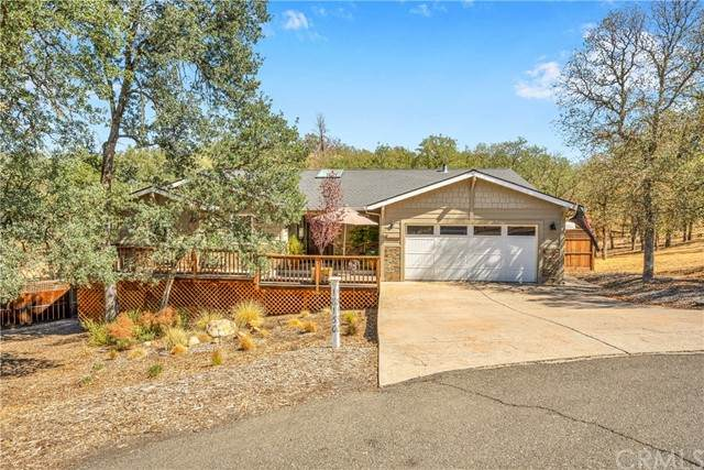 18150 Bobcat Court, Hidden Valley Lake, CA 95467 (#LC21209168) :: Wannebo Real Estate Group