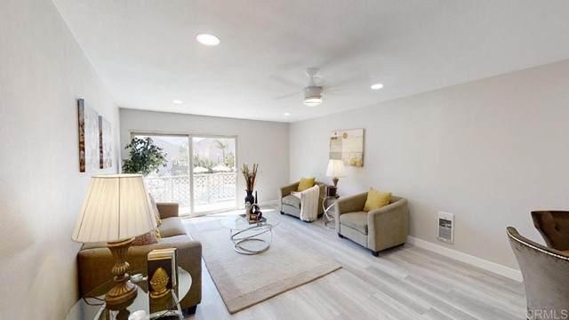 4131 Mt. Alifan Place E, San Diego, CA 92111 (#PTP2106725) :: Rubino Real Estate
