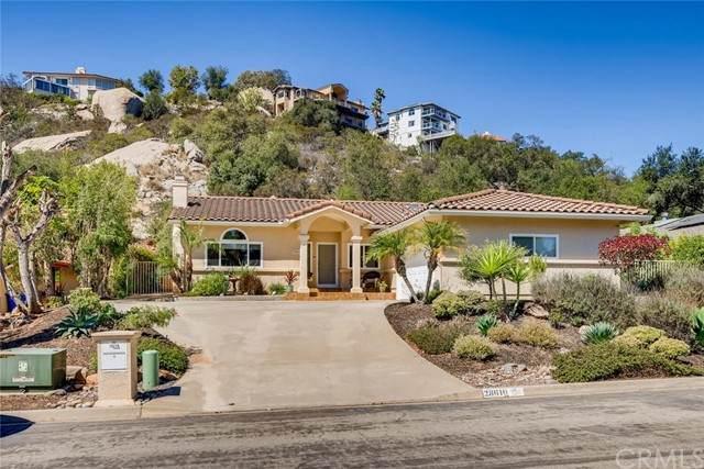 28610 Meadow Glen Way, Escondido, CA 92026 (#PT21208351) :: Keller Williams - Triolo Realty Group