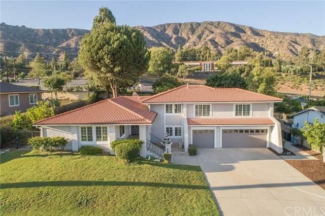 715 W La Crosse Street, Glendora, CA 91741 (#CV21207521) :: Rubino Real Estate