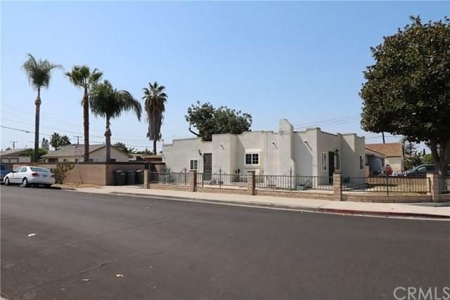 7292 9th Street, Buena Park, CA 90621 (#TR21210369) :: Rubino Real Estate
