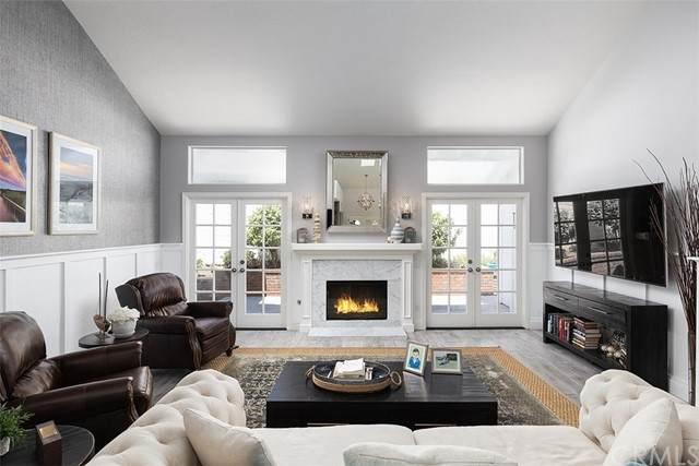 36 Richmond, Laguna Niguel, CA 92677 (#OC21210416) :: Rubino Real Estate