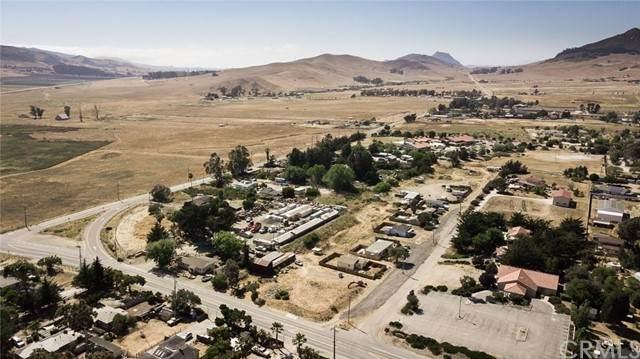35 Blarney Lane, San Luis Obispo, CA 93405 (#SC21210443) :: Wannebo Real Estate Group
