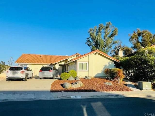 10405 Mountain Glen Ter, San Diego, CA 92131 (#NDP2111028) :: Rubino Real Estate