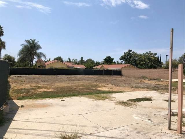 111 Santa Mariana, La Puente, CA 91746 (#PW21210483) :: Rubino Real Estate