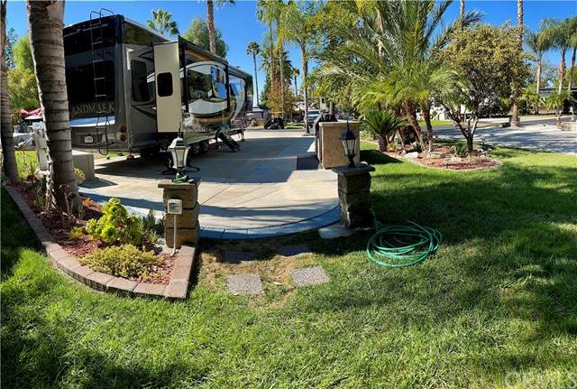 45525 Highway 79 #4, Aguanga, CA 92536 (#SW21210490) :: Rubino Real Estate