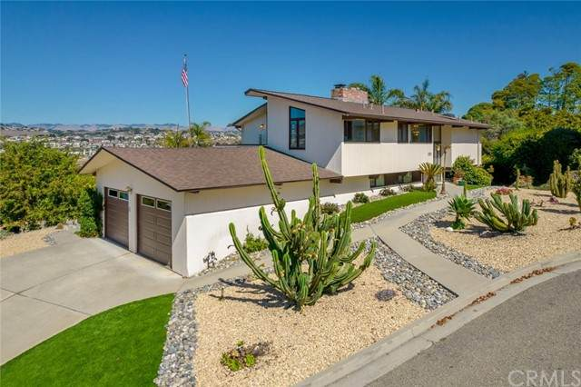 151 Grandview Drive, Grover beach, CA 93433 (#PI21210488) :: Wannebo Real Estate Group