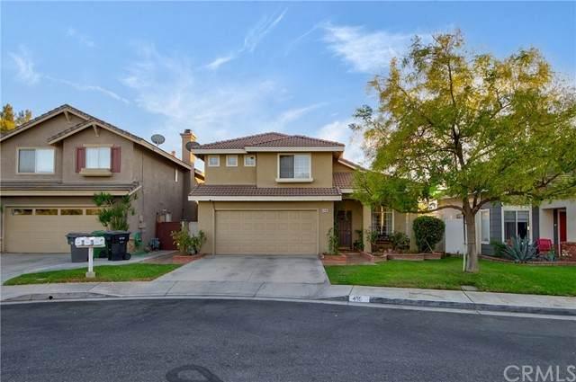 416 Brookhaven Circle, Corona, CA 92879 (#OC21210647) :: Wannebo Real Estate Group