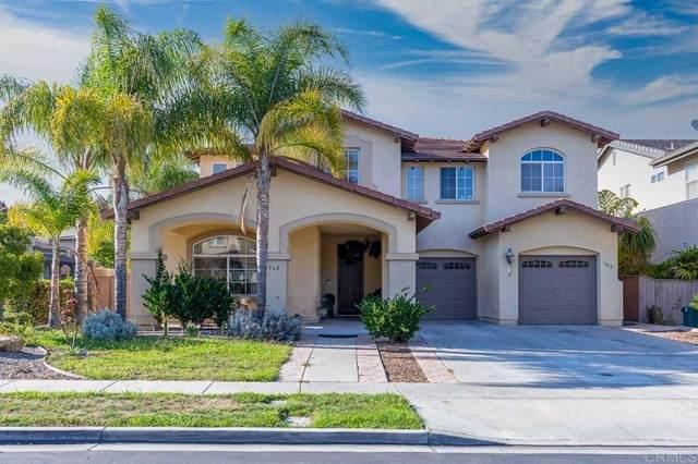 1562 Santa Sierra Drive, Chula Vista, CA 91913 (#PTP2106742) :: The Todd Team Realtors