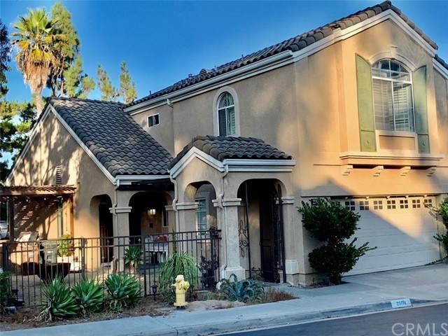 23701 Arjay Way, Laguna Niguel, CA 92677 (#OC21210665) :: Windermere Homes & Estates