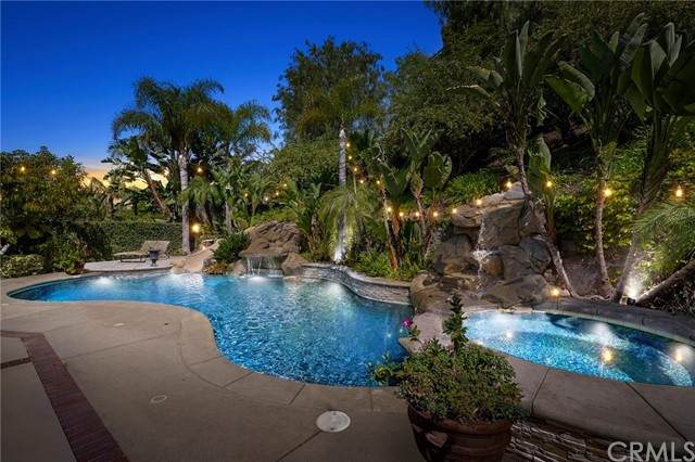 280 S Willowcreek Lane, Anaheim Hills, CA 92808 (#PW21208936) :: PURE Real Estate Group