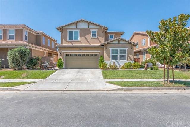 1677 Gazebo Lane, Hemet, CA 92545 (#SW21208970) :: Rubino Real Estate