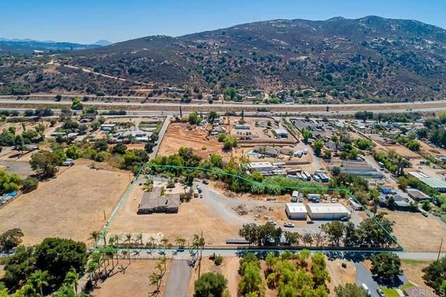 15780 Dell View Rd, El Cajon, CA 92021 (#PTP2106760) :: Rubino Real Estate