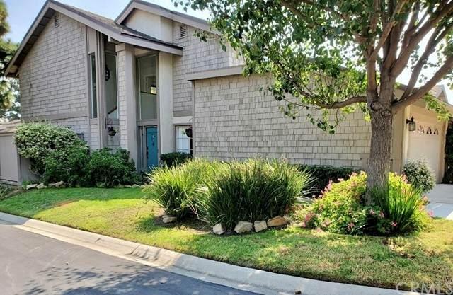 26996 Mill Pond Road #25, Dana Point, CA 92624 (#OC21211246) :: Windermere Homes & Estates