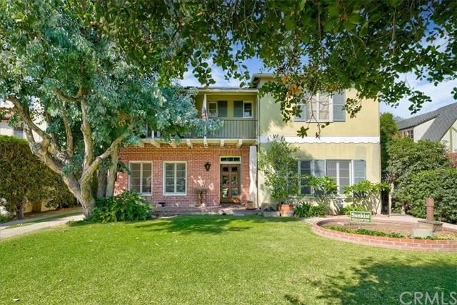 1916 Greenleaf, Santa Ana, CA 92706 (#OC21211426) :: COMPASS