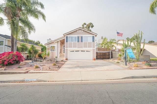 1577 Havenwood Drive, Oceanside, CA 92056 (#NDP2111082) :: Team Forss Realty Group