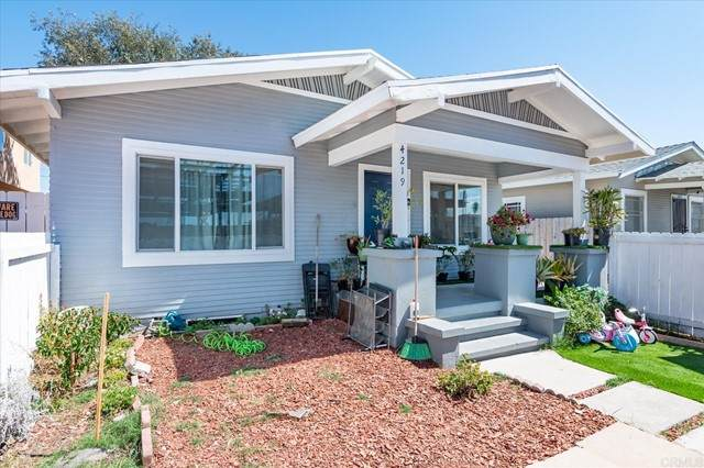 4219 39th Street, San Diego, CA 92105 (#PTP2106780) :: Team Forss Realty Group