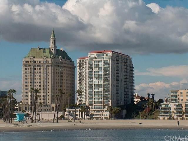850 E Ocean Boulevard #1002, Long Beach, CA 90802 (#RS21212952) :: PURE Real Estate Group