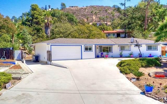 26357 Crescendo Drive, Escondido, CA 92026 (#NDP2111112) :: Windermere Homes & Estates