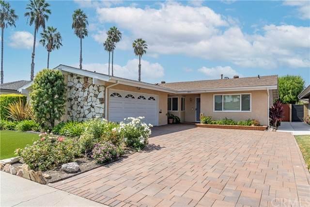 3511 Julian Avenue, Long Beach, CA 90808 (#PW21213223) :: Wannebo Real Estate Group