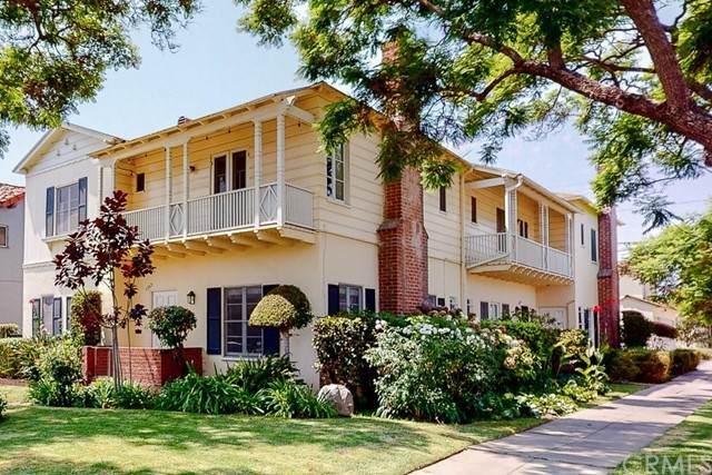 1303 S Ridgeley Drive, Los Angeles, CA 90019 (#IV21212959) :: Rubino Real Estate