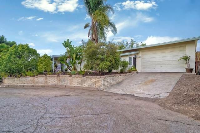 1674 Hilcorte Drive, Escondido, CA 92026 (#NDP2111122) :: Zember Realty Group