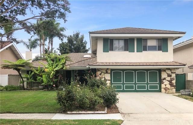 10241 Wesley Circle, Huntington Beach, CA 92646 (#OC21213474) :: The Todd Team Realtors