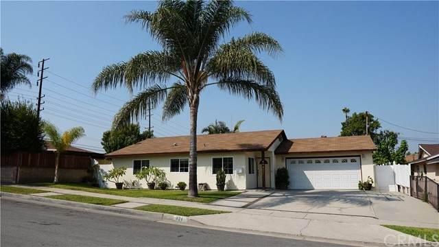 621 S Olive Avenue, La Habra, CA 90631 (#IG21211807) :: The Todd Team Realtors