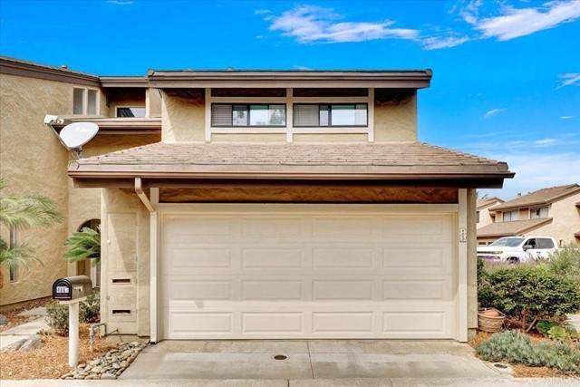 4667 Coralwood Cir, Carlsbad, CA 92008 (#NDP2111124) :: Zember Realty Group